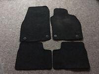 Astra VXR mats