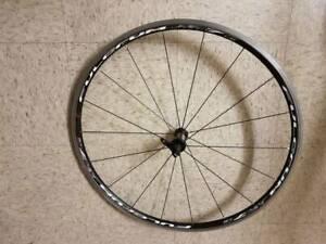 Various Bike Parts shimano, fulcrum, tricycle