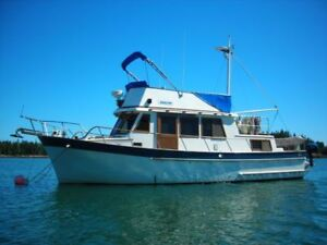 Wanted Marine Canvas Expert to fabricate Bimini top and flybridg