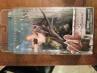 Resident Evil 4 Krauser