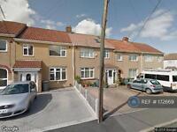 1 bedroom flat in Pettigrove Gardens, Bristol, BS15 (1 bed)