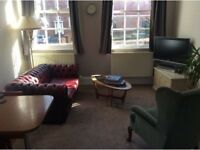 Lovely 2-double bed, 2 bath flat to rent in Exeter