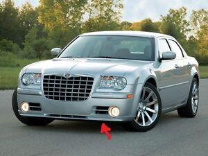 ISO: Chrysler 300 SRT8 Bumper Covers
