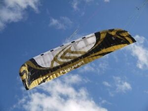 Flysurfer Speed 3 Deluxe Edition 19 Meter  With Bar and Lines