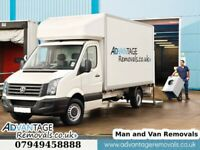 24/7☎️Man and Van Bristol👦🏻🚚Cheap Rate💰Full House Move🏡Small Removals🚐Office Move🏢