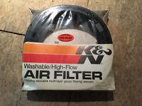 K&N Filter SBC
