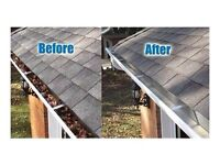 ✳️Gutter Cleaning, Repairs & Painting✳️