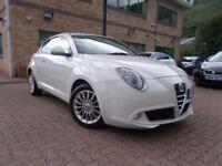 2013 (13) Alfa Romeo Mito, 1.3 JTDM,85, Sprint, 3dr, Free Road Tax. 1 Owner.