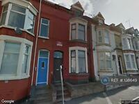 1 bedroom in Spellow Lane, Liverpool, L4 (1 bed)