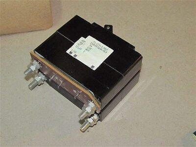 Mil-spec Heinemann Aircraft Circuit Breaker 54a 208v 400hz Part 2xam1516hkmg-54
