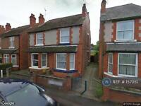 3 bedroom house in Stafford Street, Atherstone, CV9 (3 bed)