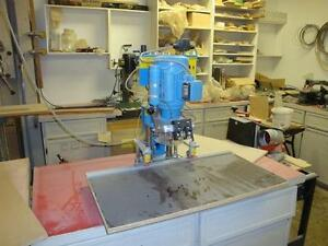 CALGARY WOODWORKING SHOP EQUIPMENT AUCTION RETIREMENT UNRESERVED AUCTION LIVEAUCTION:MAY 17th 10 am