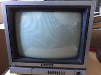 "FREE Retro Gaming 14"" CRT TV!"