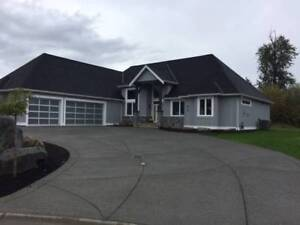 $869000 / 4br - Brand new, very modern, Campbell River, BC