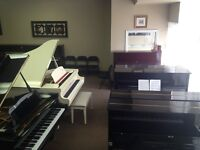 Piano Sale - with delivery+tuning+bench+warranty - from $950!