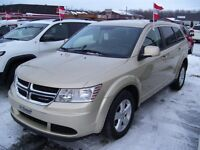 Dodge Journey Canada Value Package 2011