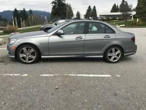 Mercedes C300 47000k