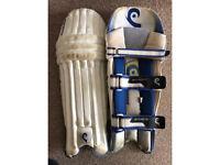 Cricket Batting Pads - Boys RH