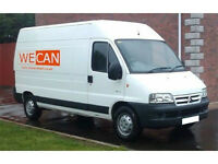 QUALITY TRANSPORT AND REMOVALS / MAN AND VAN SERVICES FROM £20.00 THE HOUR!!!