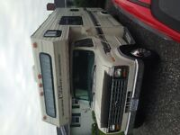 1988 21ft Ford Motorhome