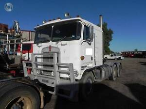 1985 Kenworth K125CR Prime Mover (Wrecking or Rebuild) Two Wells Mallala Area Preview