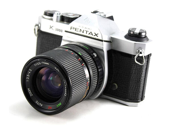 Top 5 35mm Film Cameras for Beginners | eBay