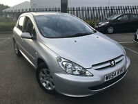 Peugeot 307 1.4 16v S**1 Owner From New**FSH**Super Low Mileage**Immaculate**