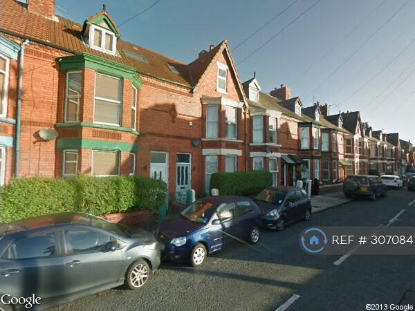 8 bedroom house in Penny Lane, Liverpool, L15 (8 bed)