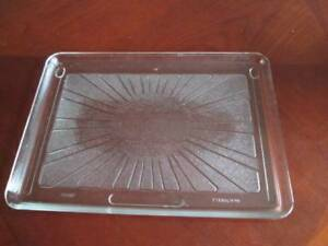 Microwave Replacement Glass Plate