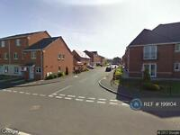 2 bedroom flat in Mobberley, Knutsford, WA16 (2 bed)