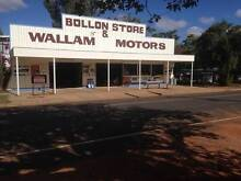 Bollon Rural Hardware and Produce for Sale Bollon Balonne Area Preview