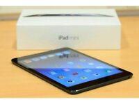 Apple Ipad Mini 4 4G & Apple Iphone 6 4G Both Factory Unlocked Apple Warranty