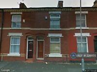 2 bedroom house in Newport Street, Rusholme, M14 (2 bed)
