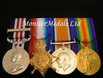 MonsterMedals Ltd