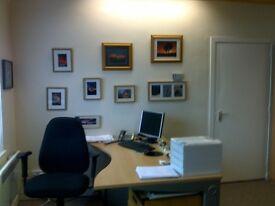 (Edinburgh - EH29) Office Space to Rent - Serviced Offices Edinburgh