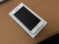 Apple Iphone 6S 16 GB Silver/White **Factory Unlocked**