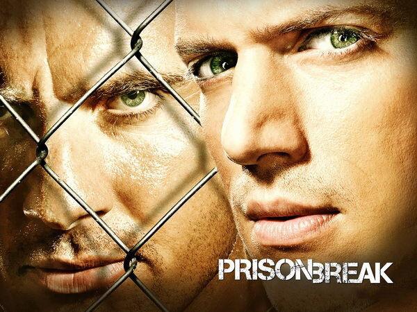 Kurz vorgestellt: Die Protagonisten in Prison Break