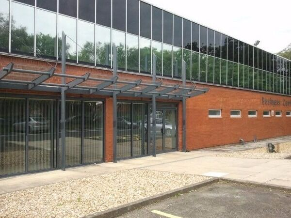 ( SKELMERSDALE - WN8 ) Co-working - Office Space to Rent