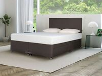 Ardeness Divan Bed, Brand new in packaging, rrp £479 GRAB YOURSELF A BARGAIN