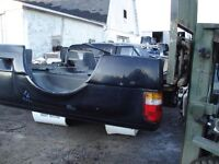 IM LOOKING FOR A FORD RANGER BOX