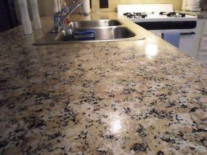 Countertop Paint Repair : countertop paint kit has everything you need giani granite paint ...