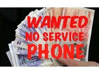 Cash Paid iPhones & Samsungs Any Condition