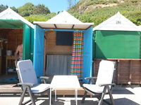 Bournemouth Beach Hut For Rent