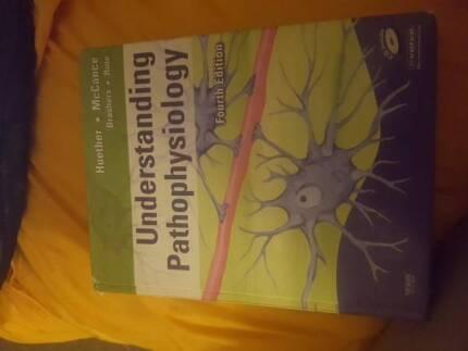 Understanding pathophysiology textbooks gumtree australia free understanding pathophysiology 4th edition fandeluxe Gallery