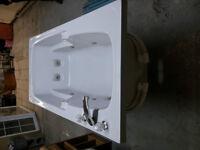 Hydro Massage Tub $600.00 OBO