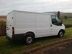 Man(1) and Van Delivery Service -Prompt ,Effective and Competitive Service !