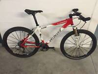 SPECIALIZED SWORKS Mountain Bike (MTB) for sale! (Size: 17 or M)