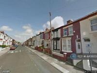 3 bedroom house in Roxburgh Street, Liverpool, L4 (3 bed)