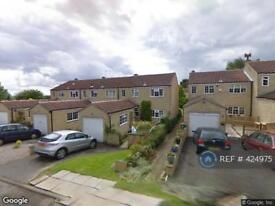 3 bedroom house in Meadow Court, Burton Leonard, HG3 (3 bed)