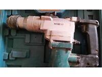Rotary Hammer 650w